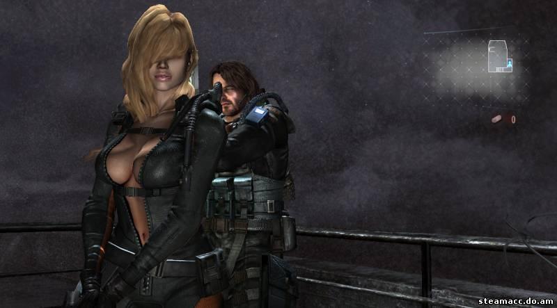 RESIDENT EVIL: REVELATIONS - Jill mod